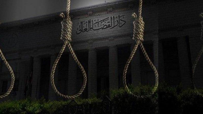 جمعية القضاة تستنكر تنفيذ أحكام إعدام جماعية في مصر