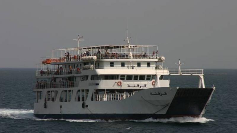 سوء الأحوال الجوية يتسبّب في إلغاء الرحلة البحرية صفاقس-قرقنة