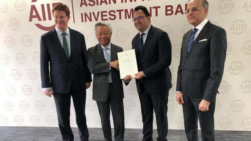 تونس تتقدم بطلب لعضوية البنك الآسيوي للاستثمار