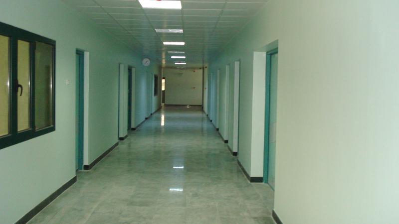 مستشفيات سوسة