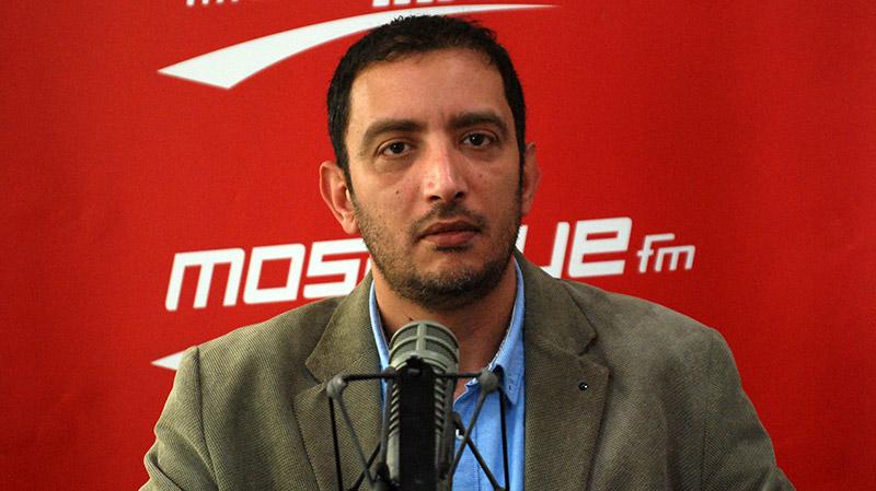 ياسين العياري: الفيديوهات مفبركة بغاية تشويهي