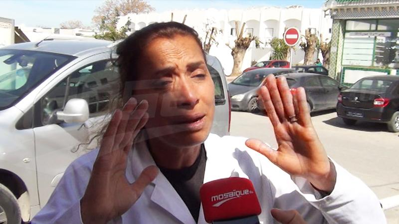 الإعتداء بالعنف على طبيبة بمستشفى الرابطة