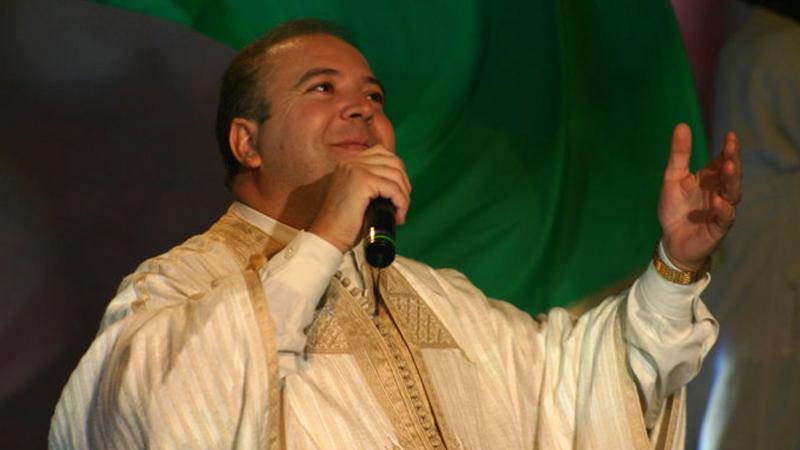 محسن الشريف