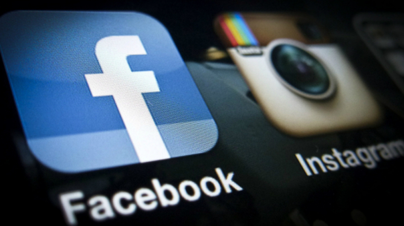 عطل مفاجئ يصيب  فيسبوك وانستغرام