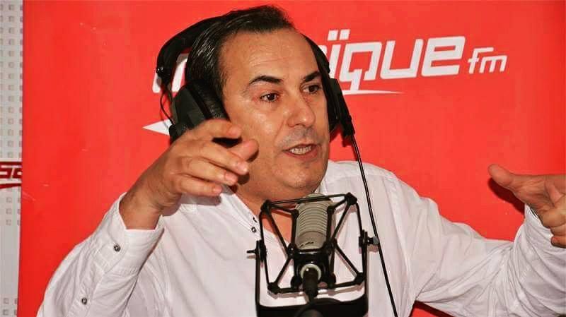 بن غربية: لم نتطرق إلى سرية التحقيق ليُمنع برنامجنا من البث