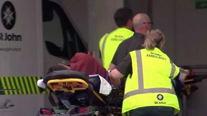 40 قتيلا و20 جريحا في الهجوم الإرهابي على مسجدين في نيوزيلندا