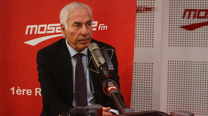 رفع تحجير السفر عن الوزير السابق أحمد فريعة