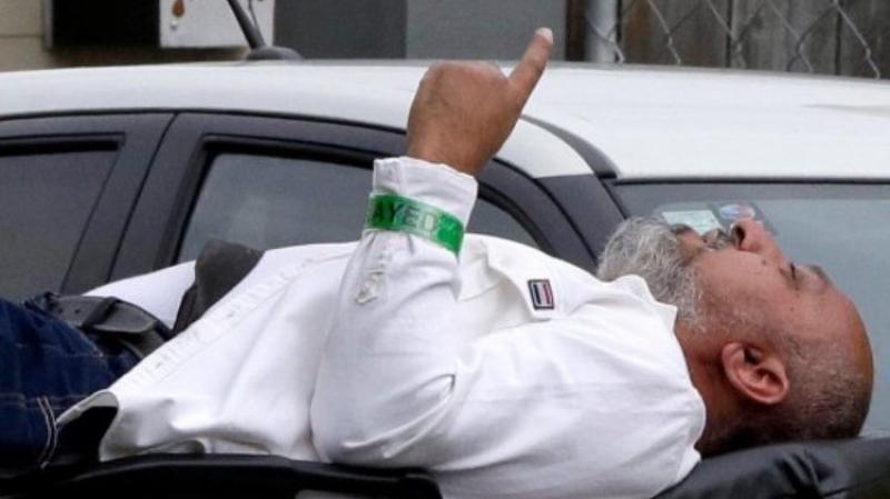 إرتفاع ضحايا الهجوم الإرهابي على مسجدين في نيوزيلندا