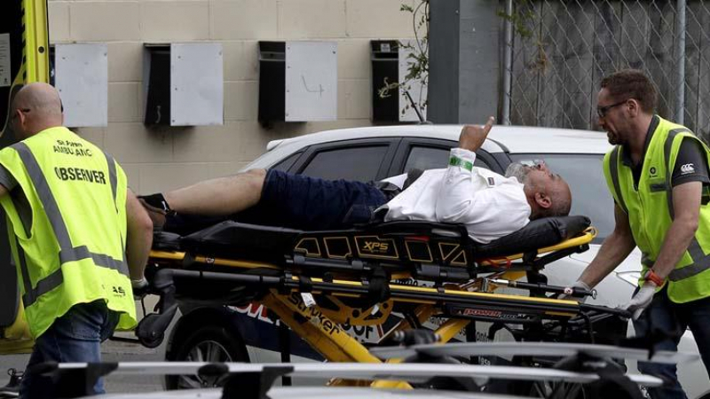 تونس تدين الإعتداء الإرهابيعلىمسجدين في نيوزيلندا