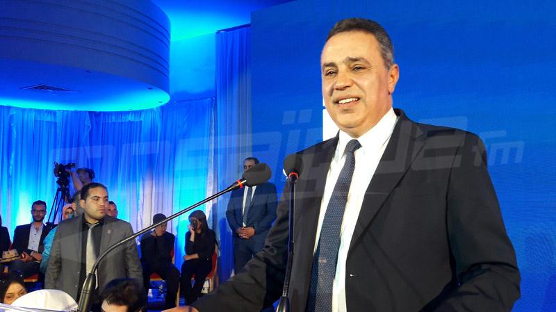 جمعة يدعو إلى جبهة إنتخابية موحّدة