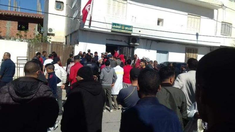 سيدي بوعلي: الاتّفاق على إعادة تمويل مصنع الألبان