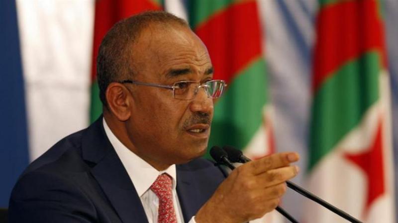 مفاوضات تشكيل الحكومة الجزائرية تتعثر