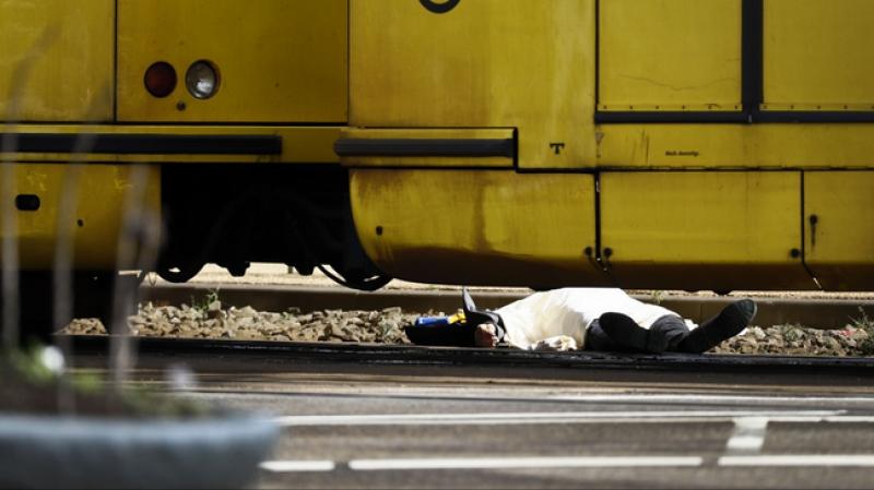 هولندا: 3 قتلى على الأقل في إطلاق النار في أوتريخت