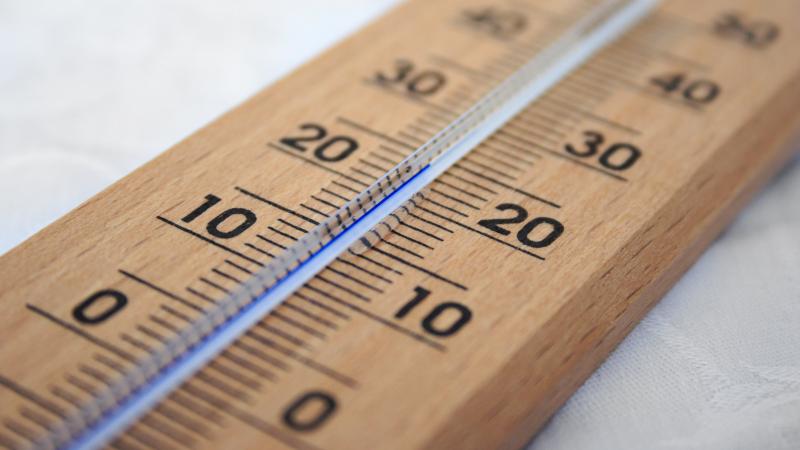 إنخفاض متوقّع في درجات الحرارة الثلاثاء