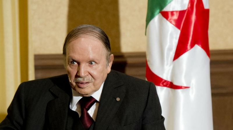 الجزائر: بوتفليقة يتحدث عن تعديل دستوري عميق