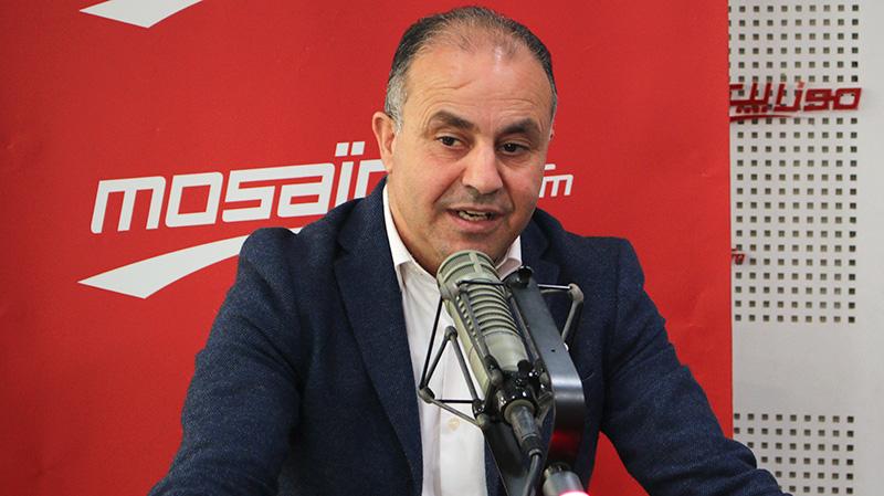 صالح بلحاج علي: ماضون في مؤتمر النداء بـ4 أعضاء لجنة إعداد