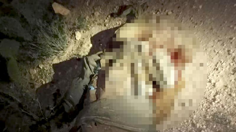 العملية الأمنية بالسلوم: الحرس الوطني يكشف هويات الإرهابيين القتلى