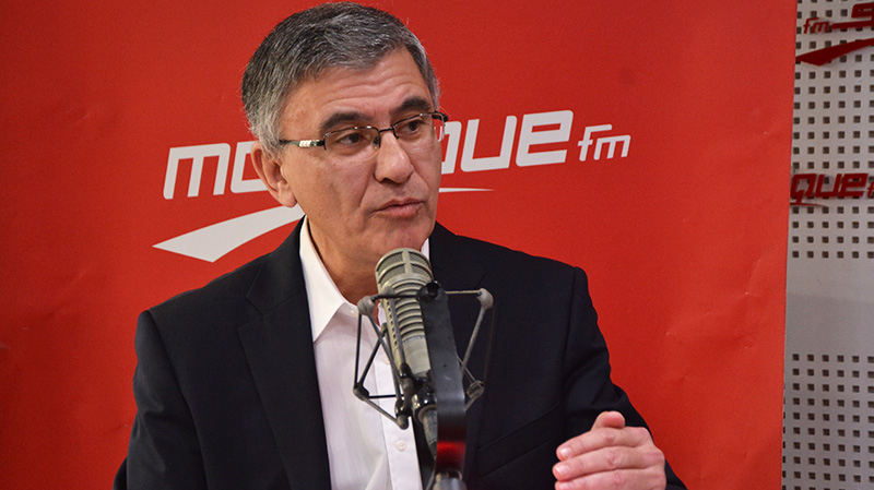 فوزي الشرفي: ''ندعو إلى بناء قطب سياسي جديد يعدل الكفّة''