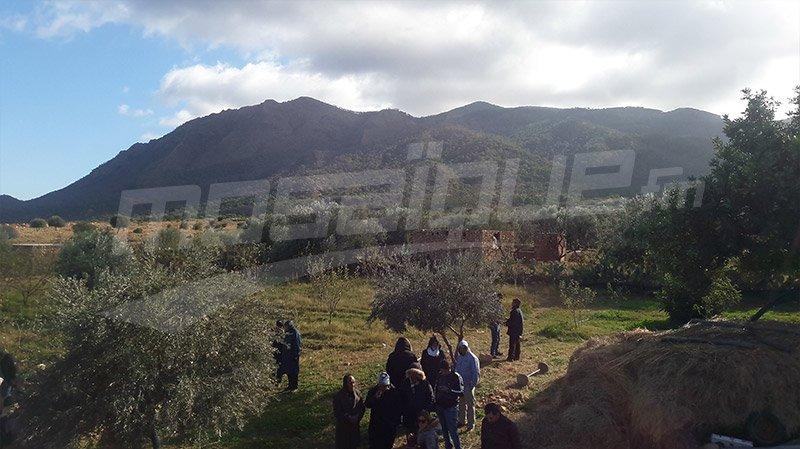 جبل المغيلة:إخلاء سبيل رعاة اعترضتهم مجموعة إرهابية