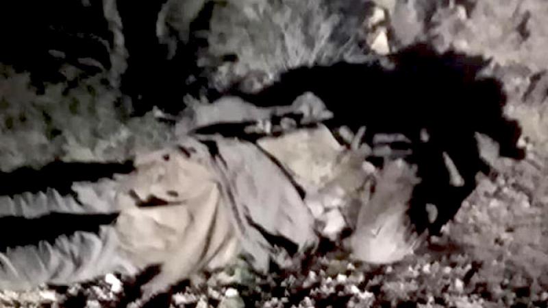 عملية السلوم: ساعة من تبادل إطلاق النار للإطاحة بأمير ''داعش''