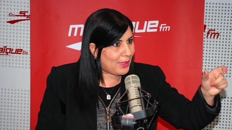 عبير موسي: 'أخطأ من اعتقد أن الجنوب التونسي إخواني'