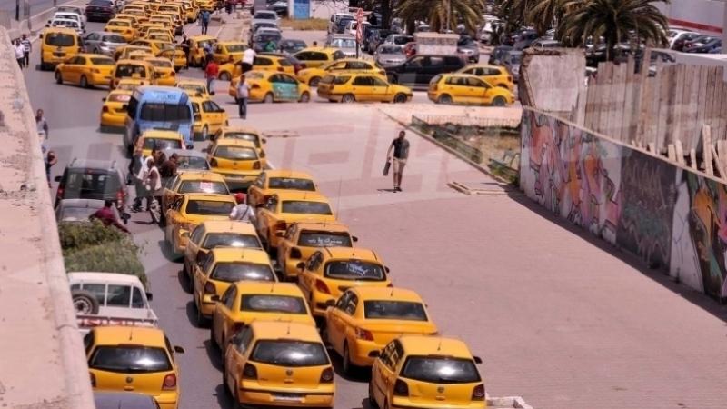 ''التاكسي'' في إضراب لثلاثة أيام