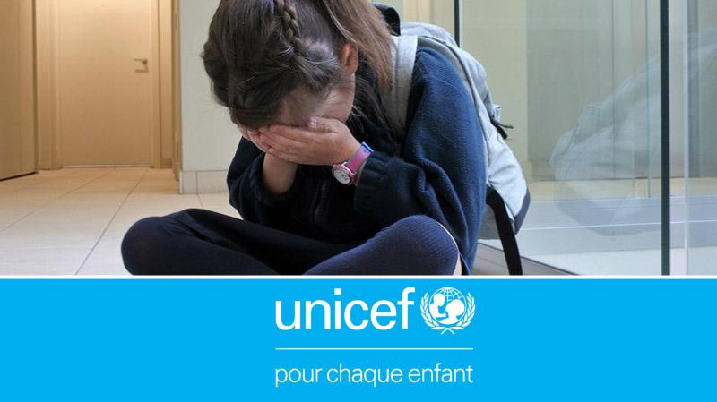 مكتب اليونيسف بتونس يعبّر عن انشغالة من الإنتهاكات في حقّ الطفولة