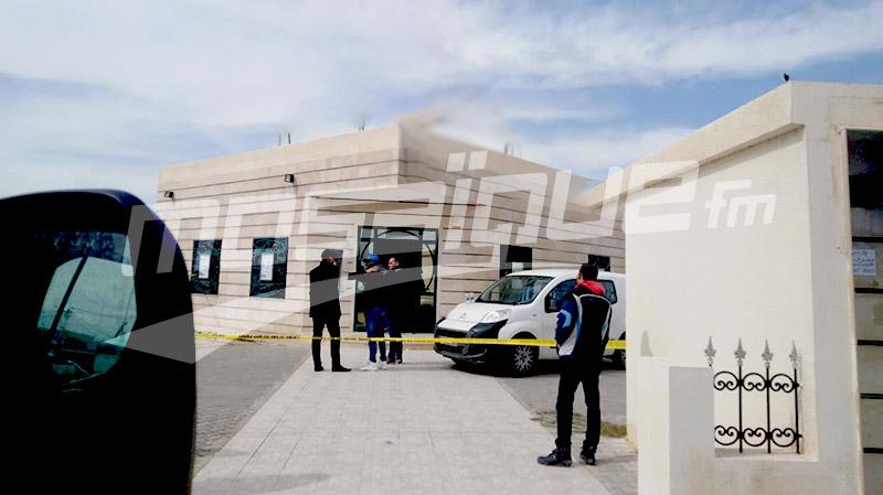 السطو على بنك في بن عروس: الجناة أحدثوا ثقبا للدخول