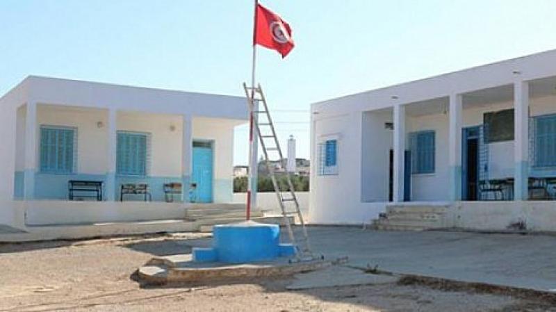القصرين: 150 ألف دينار من رجل أعمال لترميم مدرسة ريفية