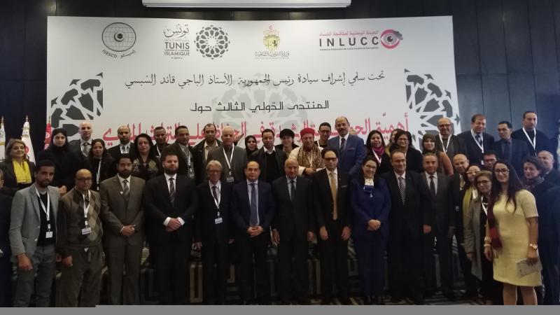 محمد زين العابدين:نريد وزارة لتنمية التراث والآثار مستقلة عن الثقافة