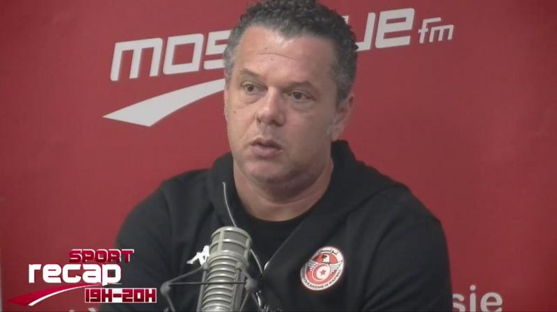 الكنزاري:هذا أفضل لاعب في البطولة وخارج تونس