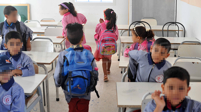 تعليم الإنقليزية من الرابعة إبتدائي والفرنسية من السنة الثانية