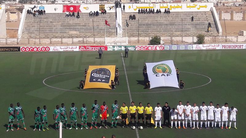 المنتخب الوطني يتأهل إلى الدور الثالث بعد فوزه على السودان