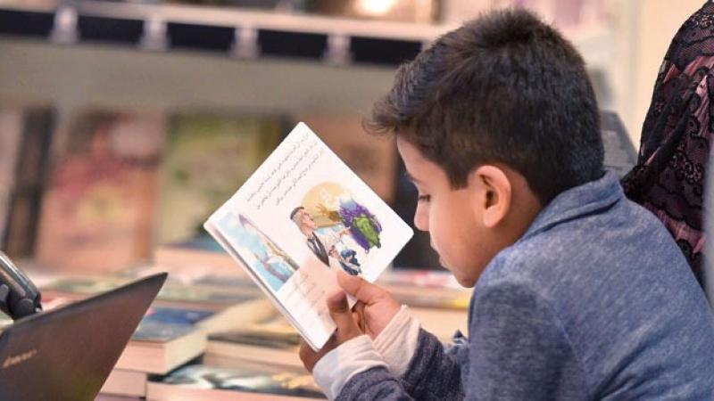 القصرين:في بادرة متميّزة..تلاميذ يستعدّون لنشر 15 قصّة موجّهة للطّفل