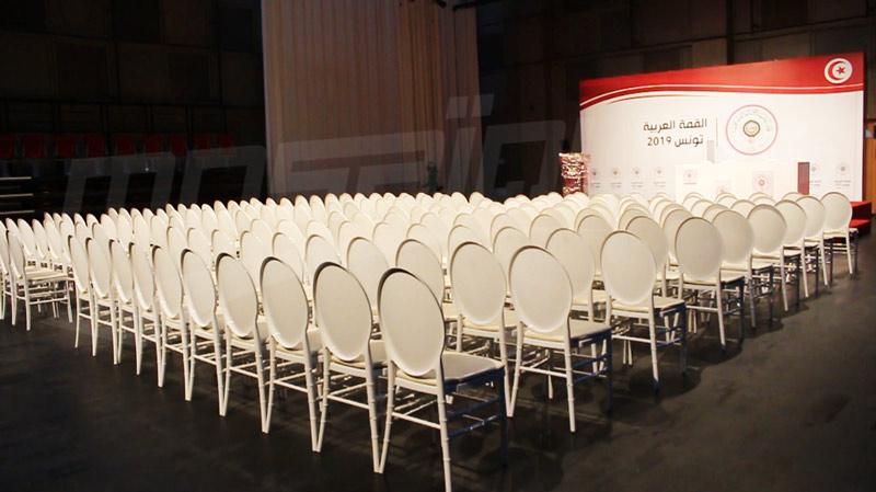 بوراوي لإمام:مركز إعلام قمة تونس العربية 'قلب نابض لشبكة إتصال وتواصل'