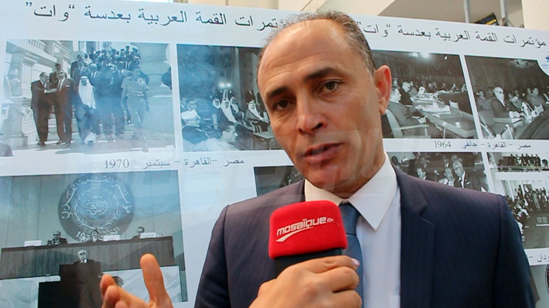 بالتوازي مع البرنامج السياسي للقمة العربية: تظاهرات ثقافية وفنية