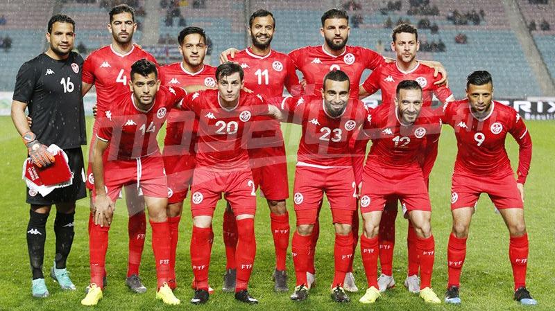 تقسيم المنتخبات في بطولة أمم إفريقيا مصر 2019