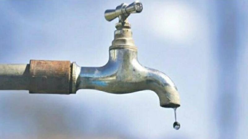 ''10 % فقط من شبكات توزيع المياه يتم تغييرها بعد إهترائها''