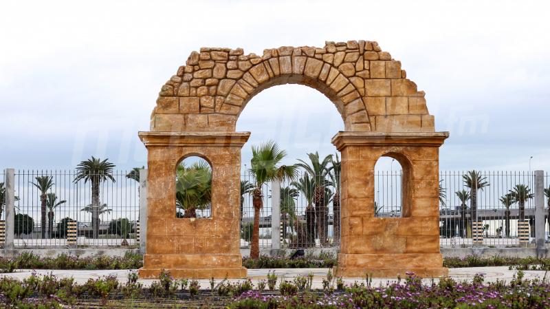 التاريخ يعبر أبواب تونس إلى مدنية الثقافة