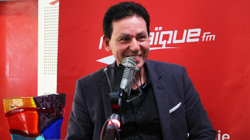 نبيل خمير:لهذه الأسباب غادرت تونس وشاركت في ذي فويس بلجيكيا