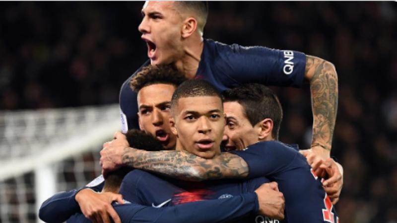 بعد تعادله أمام سترازبغ: تأجّل احتفالات باريس سان جيرمان بلقب البطولة