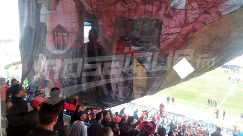 مستقبل قابس: السماح بدخول 1500 محب في مباراة الترجي