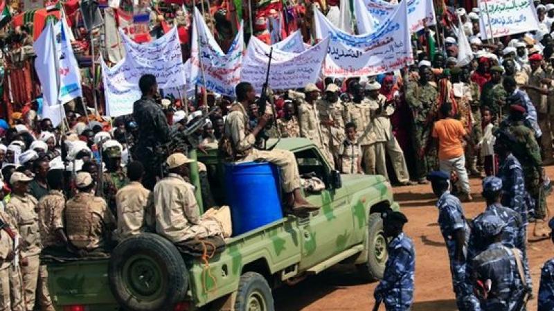 السودان: إطلاق سراح جميع المعتقلين السياسيين