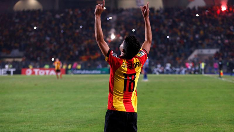 رابطة الأبطال:الترجي يتأهل ويواجه مازمبي في نصف النهائي