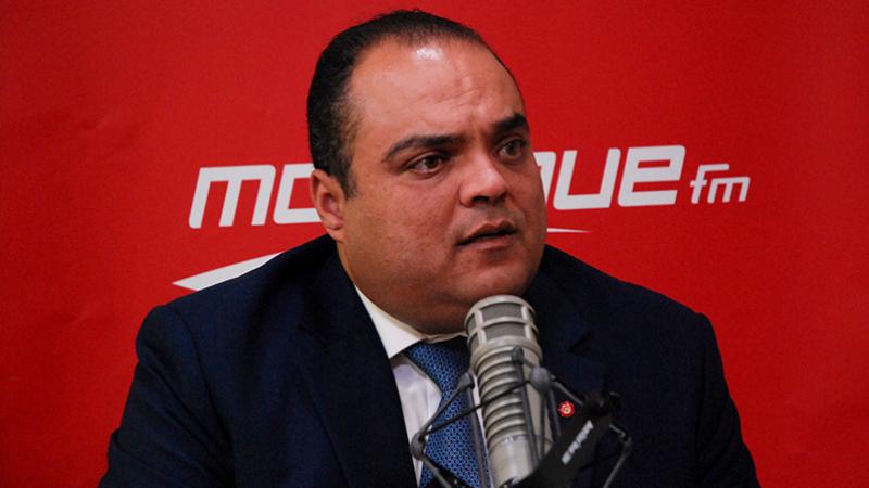 سفيان طوبال: حافظ عضو في المكتب السياسي للنداء