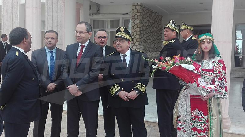 الفوراتي: تجديد الخطة الأمنية إثر تطور الوضع في ليبيا