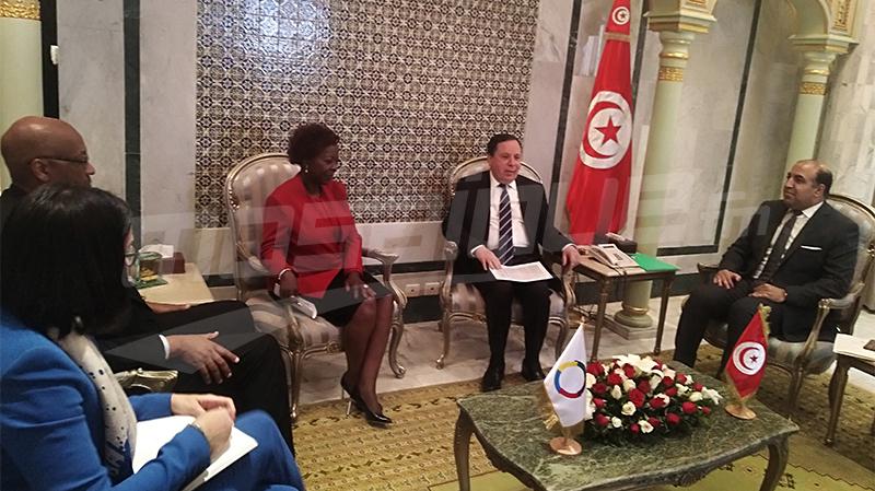أول مكتب إقليمي بتونس استعدادا للقمة الفرنكوفوية في نوفمبر 2020