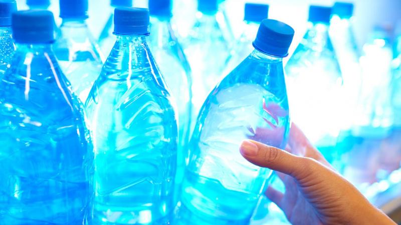 التخفيض في أسعار المياه المعدنية طيلة شهر رمضان