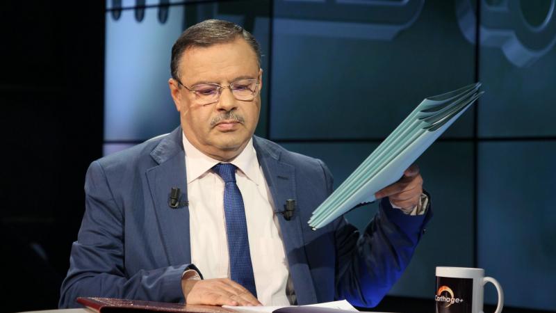 الطيب: السبسي عرض عليّ انصهار المسار في نداء تونس