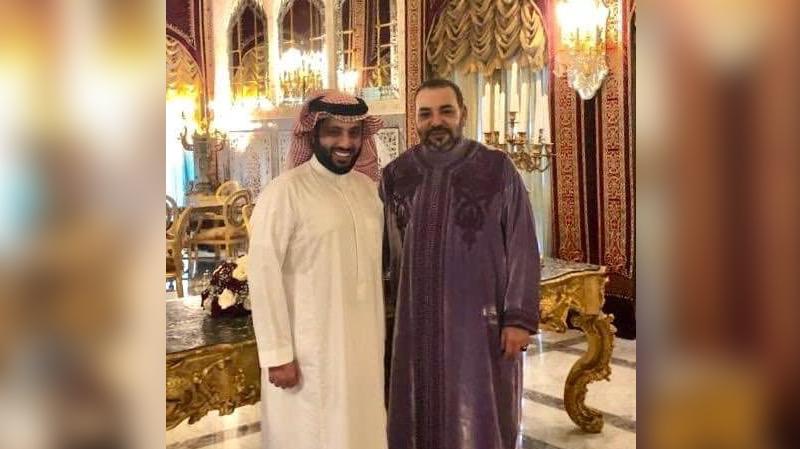 البطولة العربية :النسخة القادمة تحمل اسم ملك المغرب والنهائي في الرباط